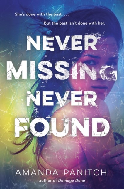 (ebook) Never Missing, Never Found