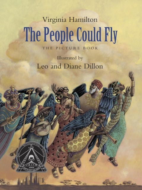 (ebook) People Could Fly: The Picture Book