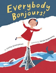 (ebook) Everybody Bonjours! - Children's Fiction