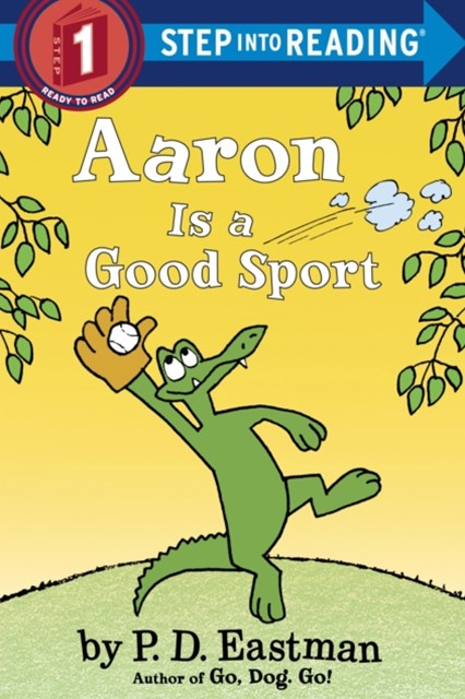 (ebook) Aaron is a Good Sport