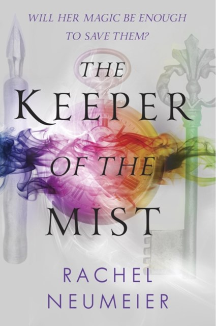 (ebook) Keeper of the Mist