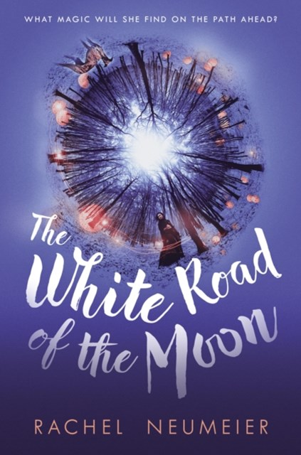 (ebook) White Road of the Moon