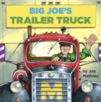(ebook) Big Joe's Trailer Truck