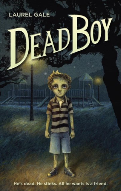 (ebook) Dead Boy