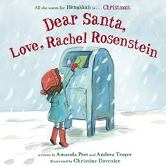(ebook) Dear Santa, Love, Rachel Rosenstein
