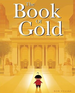 The Book of Gold - Children's Fiction Intermediate (5-7)