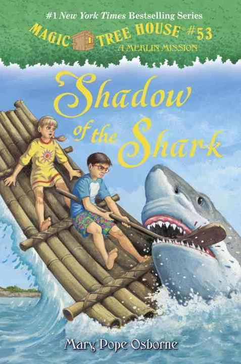 Shadow of the Shark