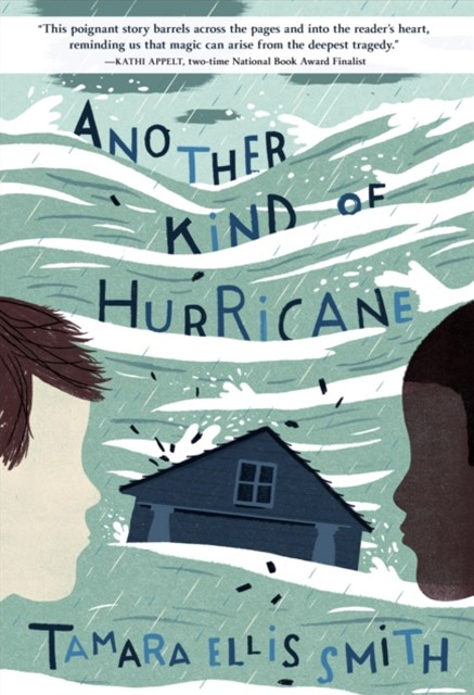 (ebook) Another Kind of Hurricane