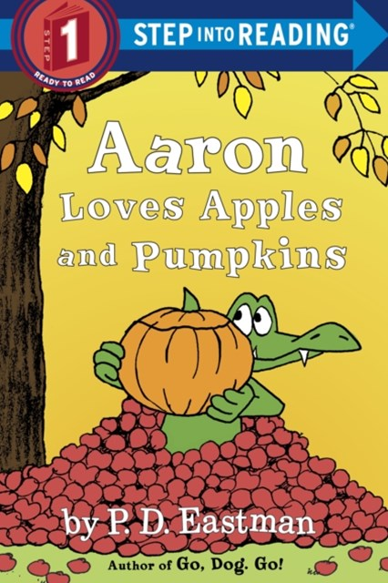 (ebook) Aaron Loves Apples and Pumpkins