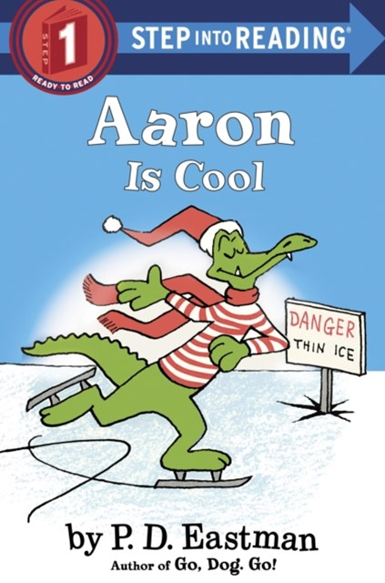 (ebook) Aaron is Cool