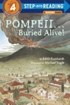 (ebook) Pompeii...Buried Alive!