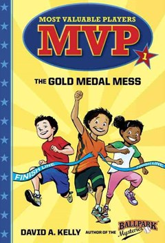 Mvp #1 The Gold Medal Mess