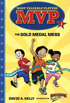 (ebook) MVP #1: The Gold Medal Mess