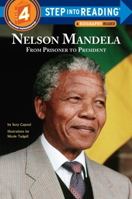 (ebook) Nelson Mandela: From Prisoner to President