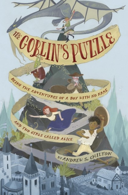 (ebook) Goblin's Puzzle