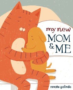 (ebook) My New Mom & Me