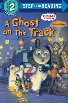 A Ghost on the Track (Thomas and Friends)
