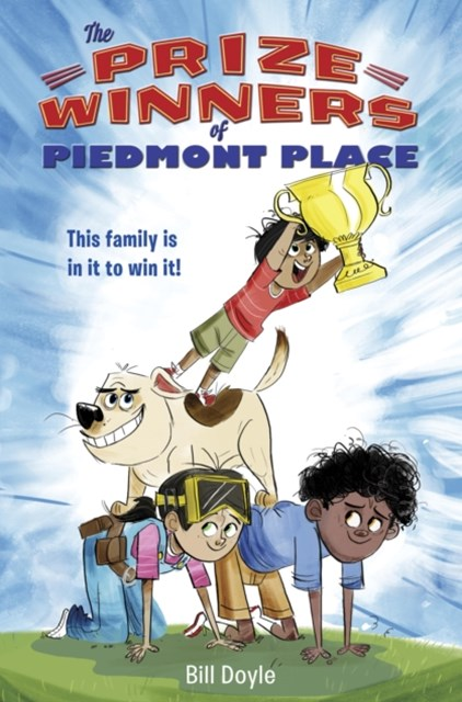 (ebook) Prizewinners of Piedmont Place