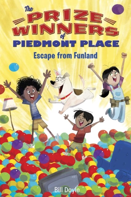(ebook) Escape from Funland