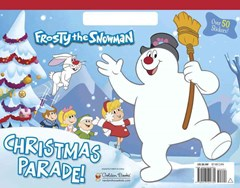 Christmas Parade! (Frosty the Snowman)