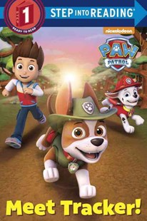 PAW Patrol Deluxe Step into Reading (PAW Patrol) - Children's Fiction Intermediate (5-7)