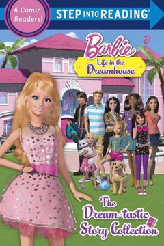 The Dream-Tastic Story Collection (Barbie)