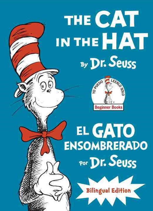The Cat in the Hat/el Gato Ensombrerado