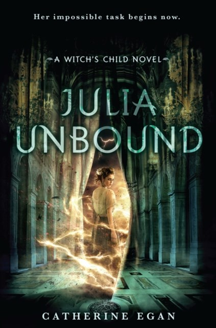 (ebook) Julia Unbound
