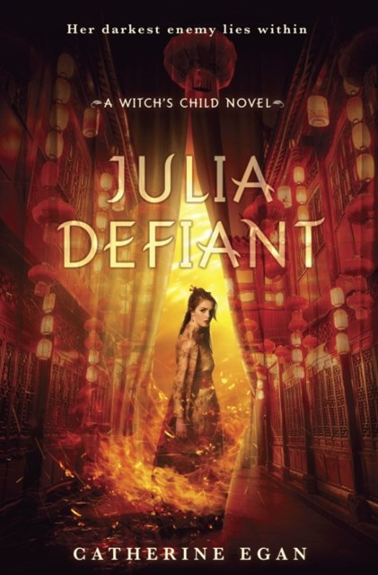 (ebook) Julia Defiant