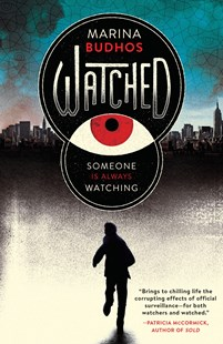 Watched by Marina Budhos (9780553534214) - PaperBack - Children's Fiction