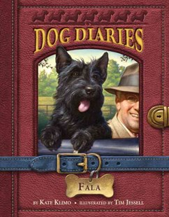 Dog Diaries #8 by Kate Klimo, Tim Jessell (9780553534900) - PaperBack - Children's Fiction Older Readers (8-10)