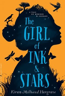 The Girl of Ink & Stars by Kiran Millwood Hargrave (9780553535310) - PaperBack - Children's Fiction Older Readers (8-10)