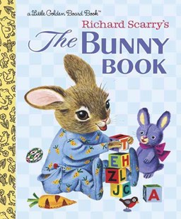 The Bunny Book - Children's Fiction Classics