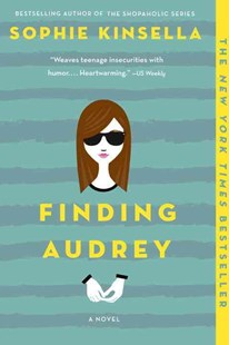 Finding Audrey by Sophie Kinsella (9780553536539) - PaperBack - Children's Fiction Teenage (11-13)