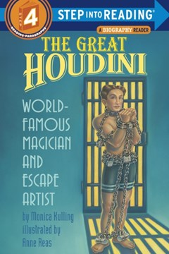 (ebook) Great Houdini