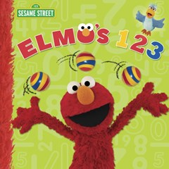 (ebook) Elmo