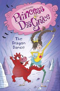 The Dragon Dance by Lou Kuenzler, Kimberley Scott (9780553537826) - HardCover - Children's Fiction Older Readers (8-10)