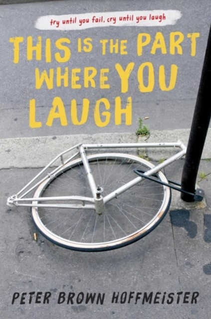 (ebook) This is the Part Where You Laugh