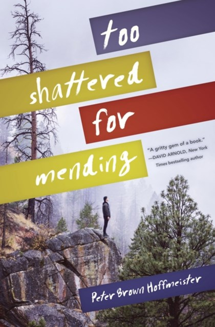(ebook) Too Shattered for Mending
