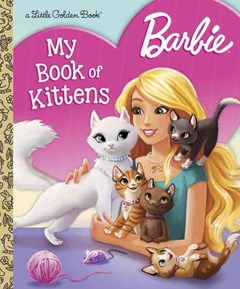 My Book of Kittens