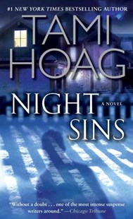 Night Sin by Tami Hoag (9780553564518) - PaperBack - Crime Mystery & Thriller