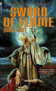 Sword of the Flame by Maggie Furey (9780553565270) - PaperBack - Fantasy