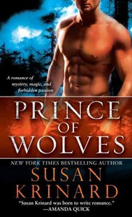 Prince Of Wolves by Susan Krinard (9780553567755) - PaperBack - Romance Modern Romance