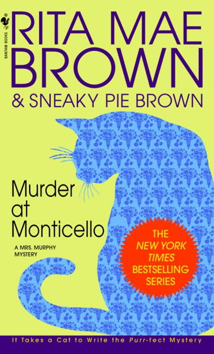 Murder At Montecello
