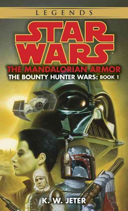 Bounty Hunter Wars 01