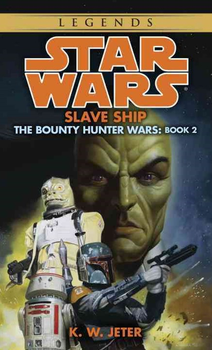Bounty Hunter Wars 02