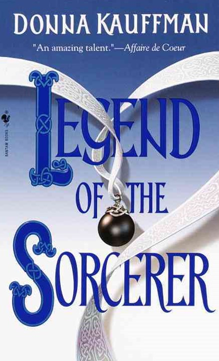 Legend Of The Sorcerer