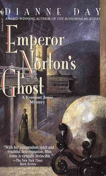 Emperor Norton's Ghost