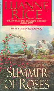 Summer of Roses by Luanne Rice (9780553587661) - PaperBack - Crime Mystery & Thriller