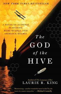 The God of the Hive by Laurie R. King (9780553590418) - PaperBack - Crime Mystery & Thriller